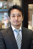 インスマート株式会社 代表取締役 奥原 誠次郎