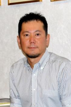 株式会社 TTJ 代表取締役 長谷川 和博